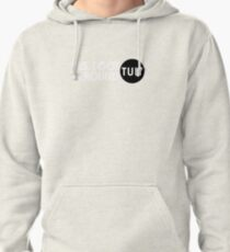 Get a Round TUIT Pullover Hoodie