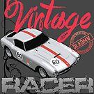 DLEDMV - Vintage Racer TDF by DLEDMV