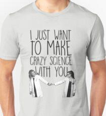 Cophine - Cosima & Delphine Unisex T-Shirt