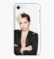 Miley Cyrus - BEAUTIFUL iPhone Case/Skin