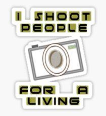Best Photographer  Sticker