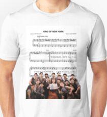 King of New York - Newsies T-Shirt
