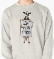 Eat Mor Chikin Pullover