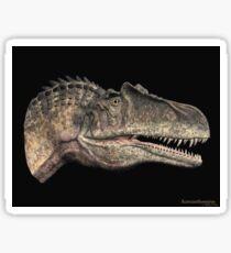 Acrocanthosaurus Sticker