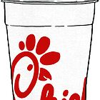 Chick-fil-A Cup by aburgiss