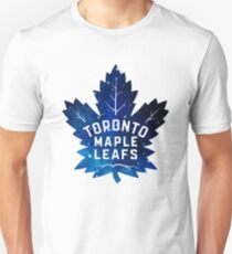 Space Leafs T-Shirt