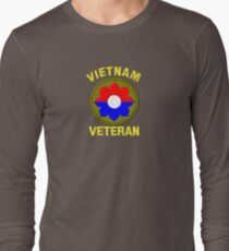 9th Infantry Division (Vietnam Veteran T-Shirt