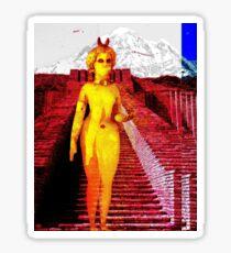 Ishtar Sticker