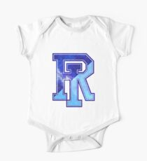 Galaxy University of Rhode Island One Piece - Short Sleeve