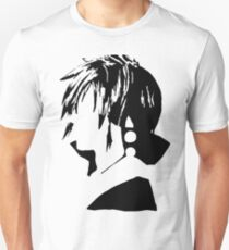 Fairy Tail - Zeref Silhouette Unisex T-Shirt