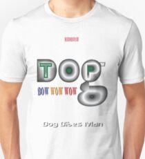 Top Dog 2 Slim Fit T-Shirt