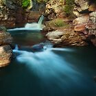 St.Marys Falls by Bendinglife