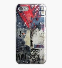 TORN iPhone Case/Skin