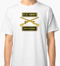 Army Infantry T-Shirt Classic T-Shirt