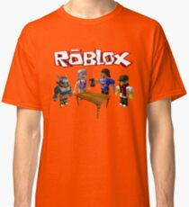 Roblox Friends Classic T-Shirt