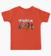 Roblox Friends Kids Tee