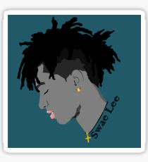 SWAE LEE / DRAWING  Sticker