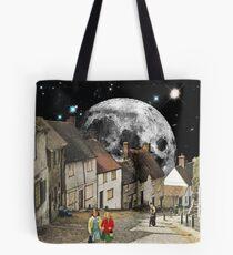 Agglican Lunar Tote Bag