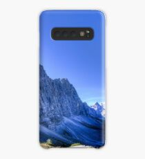 Like a Rock Case/Skin for Samsung Galaxy