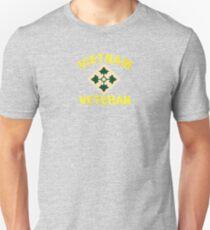 4th Infantry Vietnam Veteran T-Shirt