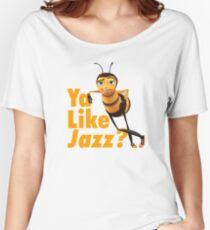 Ya Like Jazz? Women's Relaxed Fit T-Shirt