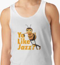 Ya Like Jazz? Men's Tank Top