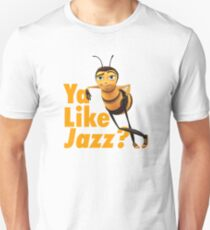 Ya Like Jazz? Unisex T-Shirt