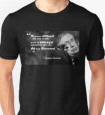 stephen räuchern Unisex T-Shirt