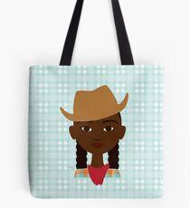 Pioneer Tote Bag