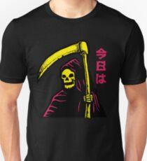 Konnichiwa Reaper Unisex T-Shirt