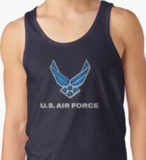 Air Force Tank Top