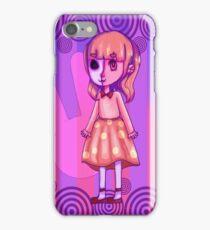 Kawaiiacal Me 3 iPhone Case/Skin