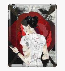 Let's Have Dinner iPad Case/Skin