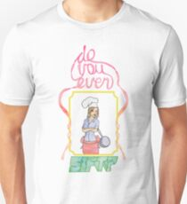 Do You Even Sift Unisex T-Shirt