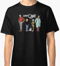 Jonny Quest Classic T-Shirt