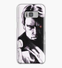 The Terminator Samsung Galaxy Case/Skin