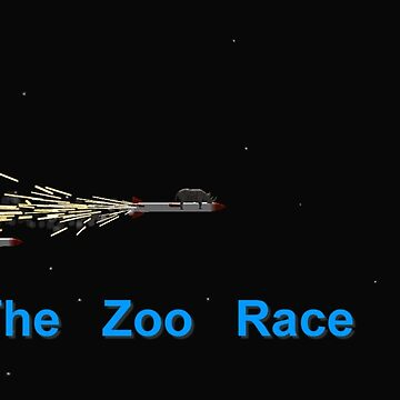 Zoo Rockets by zoorace