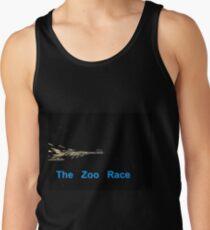 Zoo Rockets Tank Top