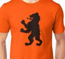 Bear heraldry Unisex T-Shirt