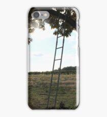 Latter iPhone Case/Skin