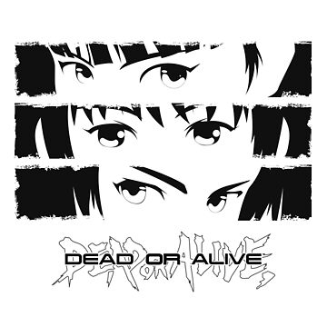 Dead or Alive by Rebellion765