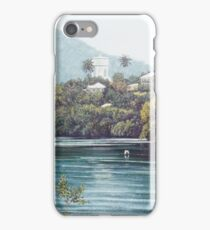 Towards East Innisfail iPhone Case/Skin