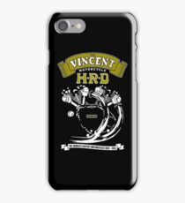 The World's Fastest Motorcycle iPhone Case/Skin