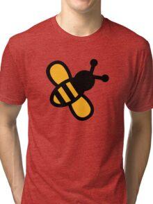 Comic bee Tri-blend T-Shirt