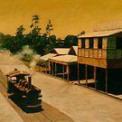 South Johnstone 1936 by Cary McAulay