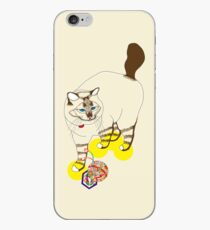 Eat . Play . Love iPhone Case