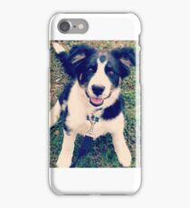 Puppylove  iPhone Case/Skin