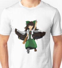Okuu's Flare - simple version Unisex T-Shirt