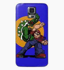 The Eternal Battle Case/Skin for Samsung Galaxy