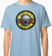 Guns And Roses T-Shirt Classic T-Shirt